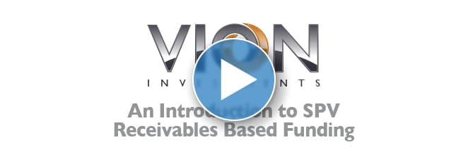 An Introduction to SPV Receivables Based Funding